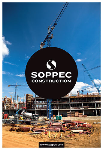 catalogue SOPPEC CONSTRUCTION