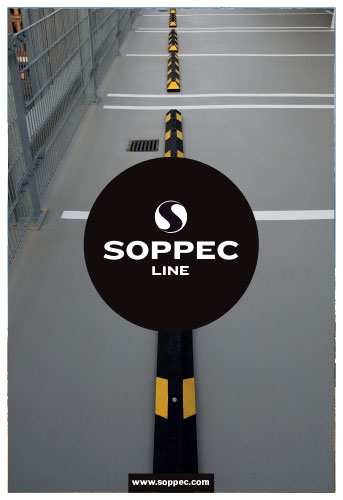 catalogue SOPPEC line